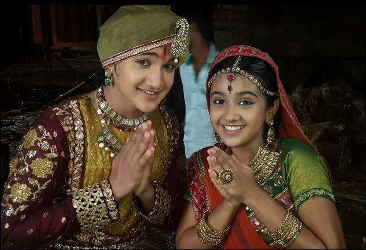 Roshni walia and faisal khan