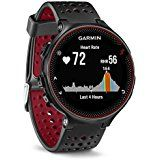 Garmin Forerunner 235 WHr Watch Heart Rate Measurement on Wrist Smart Notifications) by Garmin