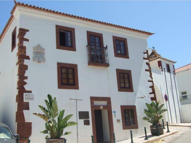 Site Autárquico de Silves Casa Museu João de Deus
