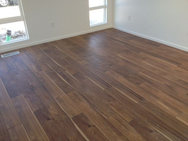 Mannington 39 S Sawmill Hickory In The Restorations Collection The Look Of Sawn Hickory Hardwood