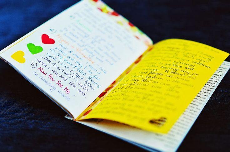 Book-letter vol. 1 » 3