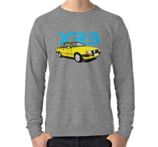 Great 80's car design, the Ford Escort XR3i hothatch from United Kingdom. Check out other t-shirt versions too.  #ford #escort #fordescort #escortmk3 #mk3 #xr3 #hothatch #britishcars #british #80s #1980s #escortxr3 #gti #fordescortxr3 #tshirt #shirts