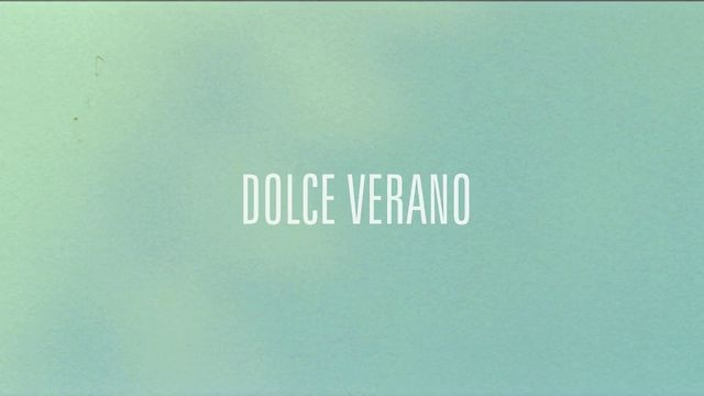 Video Dolce Verano