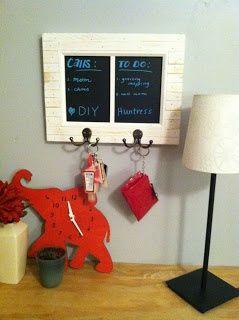 DIY Woodworking Ideas DIY Huntress: Leave A DIY Message (Board)