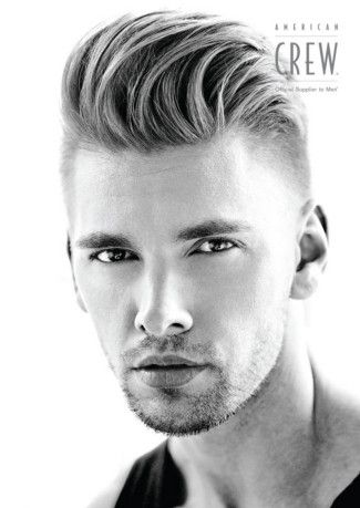 Best mens Hairstyles for 2014   Best Men's Hairstyles 2014 gallery (3 of 23) - GQ