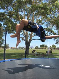 We love seeing happy, active Jump Stars (Big or small!) !!! <3   www.jumpstar.com.au
