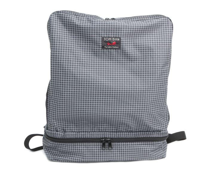 Aeronaut Backpack: Packing Cube Backpack (Aeronaut)