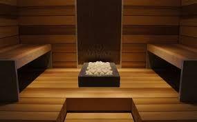 Image result for moderni sauna