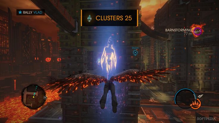 Saints Row: Gat out of Hell ReviewPC
