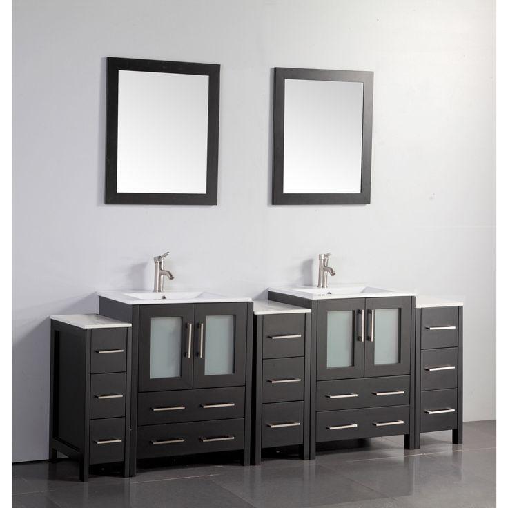 3227fe11a38c3aab6172fb62b2f5f405 inch bathroom vanity double sink bathroom