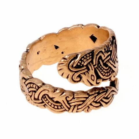 $ 24.00 Viking men's ring, Viking jewelry