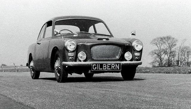 Storie di vecchie auto...                    per non dimenticare...: Kit car passion