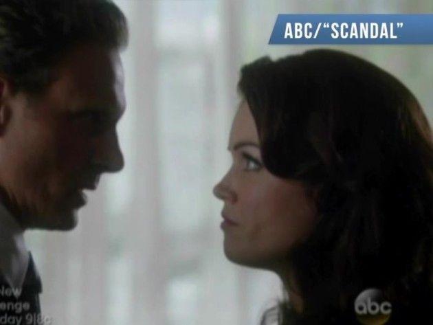 Scandal Season 3 Premiere Recap: It's Handled