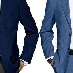 How to Pack a Suit - Articles | Travel + Leisure