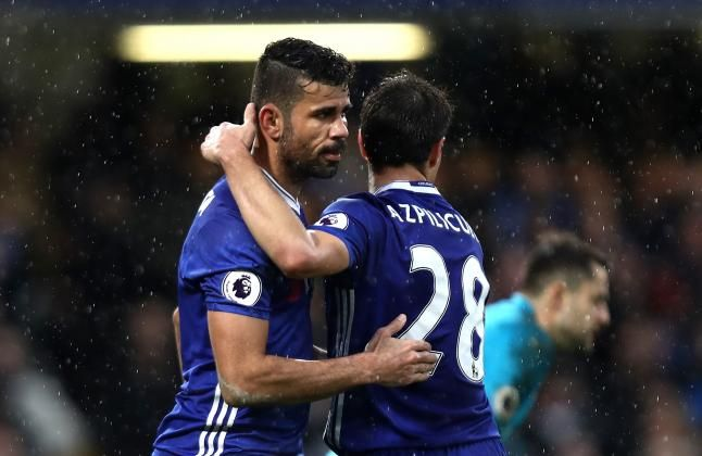 #rumors  Chelsea FC transfer news and rumours: Diego Costa's future in doubt again after staggering £38m-a-year offer from China