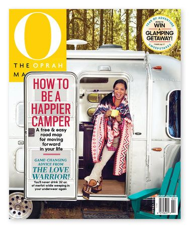 Look what I found on #zulily! The Oprah Magazine Subscription by Mailbox Must-Haves #zulilyfinds