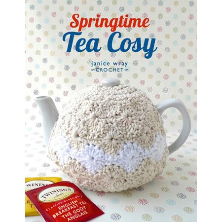 Spring Time Free Crochet Patterns - The Cottage Market