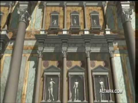 Ancient Rome 3D