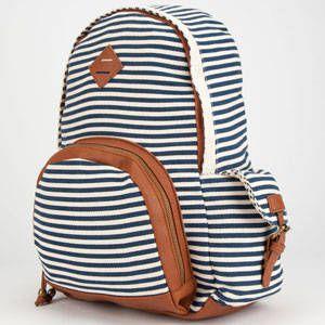Steve Madden Brecess backpack #handbag #accessories #backpack #SilkRoadEXPO