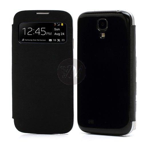 Husa Samsung Galaxy S4 Black