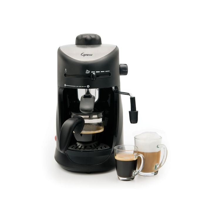 best coffee and cappuccino machine