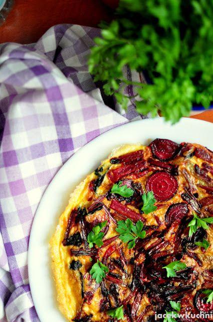 Omlet z botwiną
