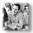 Walt Disney-an honorable business man as well as honorable man.