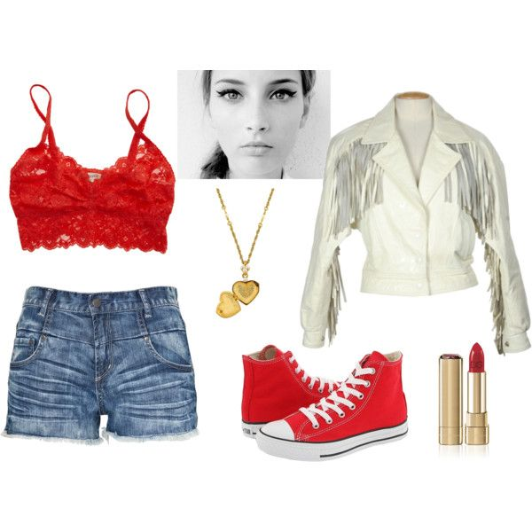 lana del rey inspired outfits - photo #11