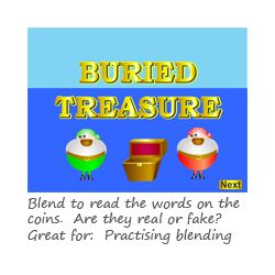 Great interactive games for phonics and sight words. They've now got an App too!
