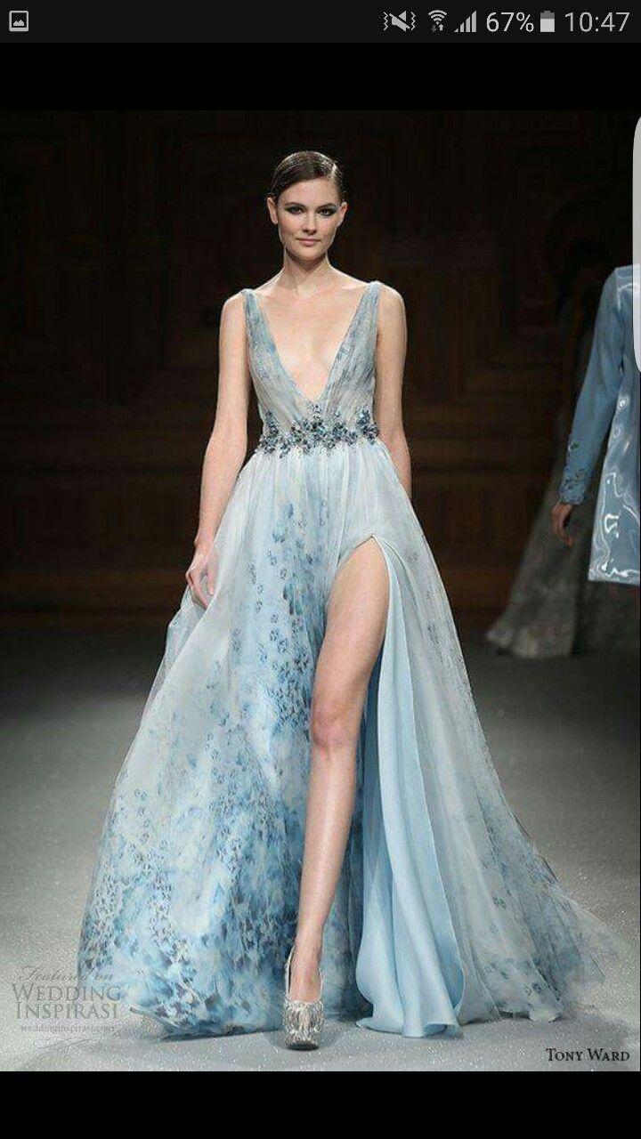 The 203 best Dream Dresses images on Pinterest   Dream dress ...