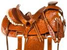Wade Tree A Fork Ranch Roping Western Horse Saddle 15 16