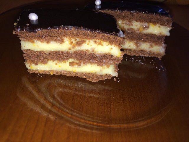 17 éves vagyok,már kicsi korom óta sütök. Ebben a csoportban láttam egy receptet a narancsos mézes krémesről. Úgy gondoltam, hogy egy kicsit átalakítom a saját verziómra. Végül is az eredmény ugyan az lett, csak a krém készült máshogy. Az ötletet … Egy kattintás ide a folytatáshoz.... →