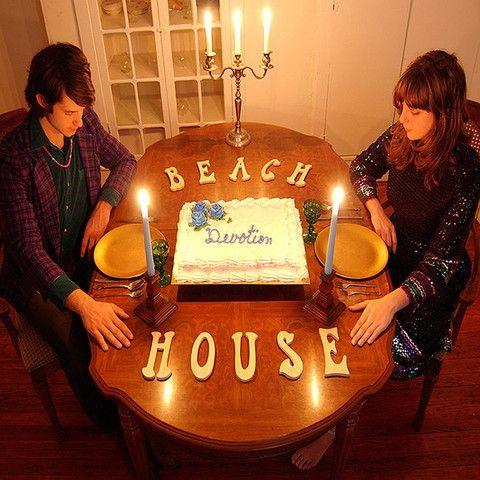 Beach House Devotion Vinyl Double LP+CD