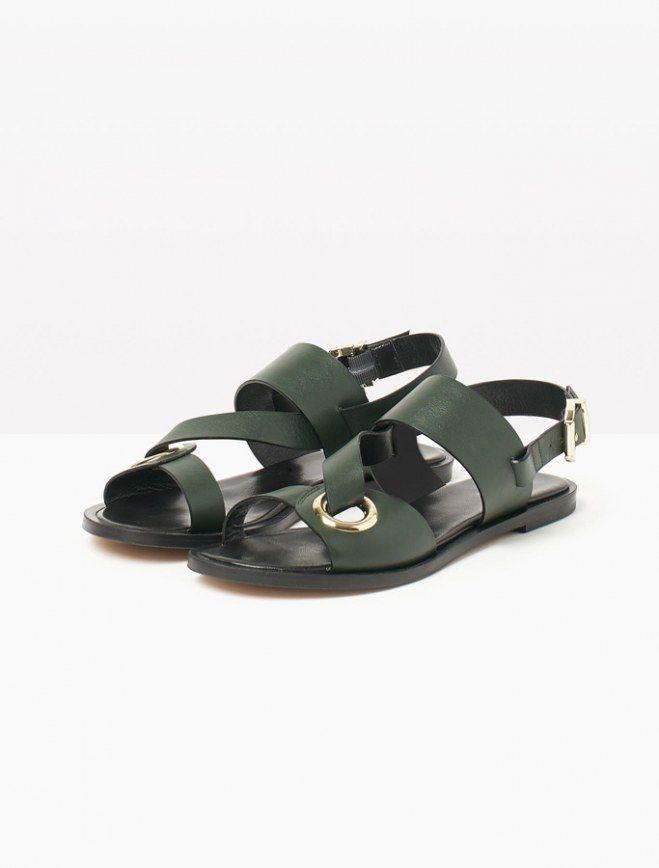 Scarpe primavera estate 2017: dagli stiletti open toe ai sandali più trendy!