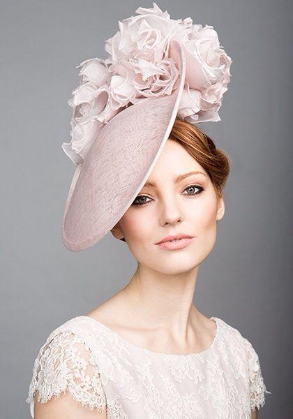 Hat by Rachel Trevor-Morgan  8deecd3cca5