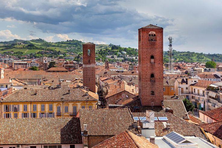 Alba, Italia