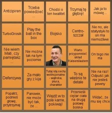 Centroszczał, On tego nie ma, Za mało gry z kija, To są właśnie te detale • Złote myśli Tomasza Hajto • Wejdź i zobacz cytaty Hajto >> #polska #memy #pilkanozna #futbol #smieszne