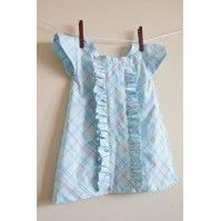 40+ Pillowcase Dresses Free Patterns and Tutorials - So Sew Easy