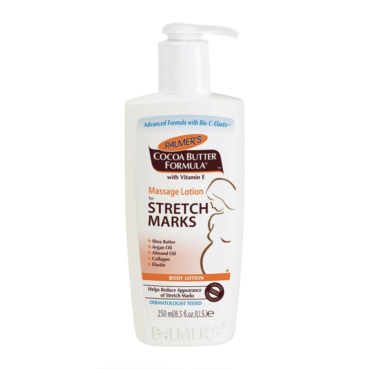 Gold Award Winner: Best Pregnancy Product Palmer's Cocoa Butter Formula Massage Lotion for Stretch Marks is available for £5.50 http://www.voucherbin.co.uk/stores/feelunique-com/