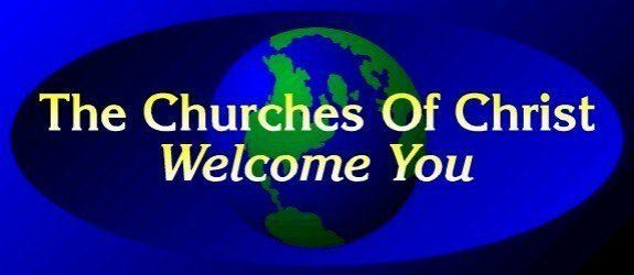 I've been A member of the Church of Christ all my life, baptized in April 1987. Very important part of me!