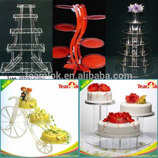 Best 25 Tiered Cake Stands Ideas On Pinterest Plate