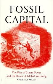 Fossil capital : the rise of steam-power and the roots of global warming / Andreas Malm. Verso, 2016