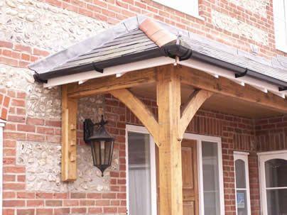 porch roof design