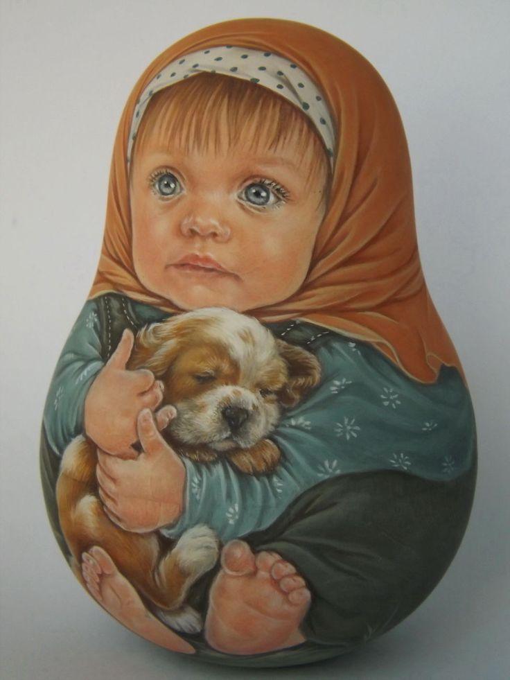 АВТОРСКИЕ 1 ТИП РУССКИЙ Roly БЕЗУМЦЕВ ВКЛАДНОЙ КАК Reborn Baby КУКЛЫ ХУДОЖНИК Usachova | eBay