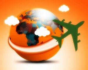 ¿Miedo a volar? - Revista L'Humà www.lhuma.com