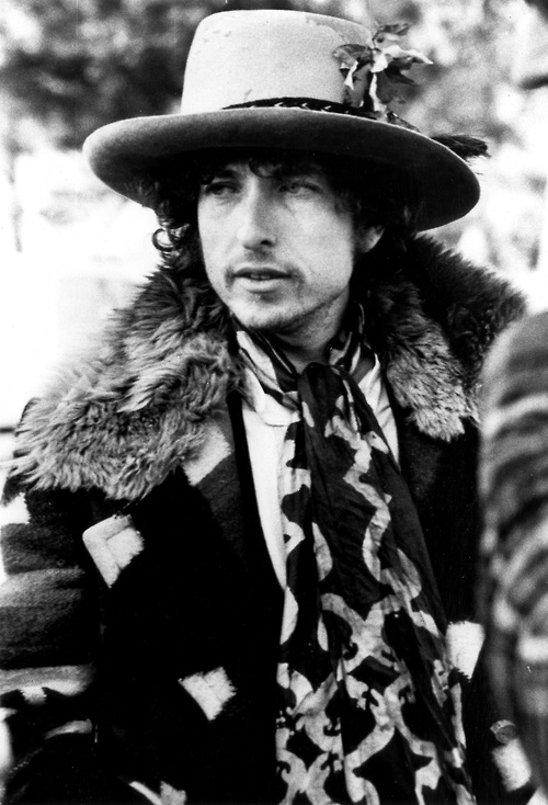 Bob Dylan fans, mark your calendars for Monday, November 19 at 6:00pm because The New York Public Library for the Performing Arts has a gem of a program coming up… and it is FREE!!