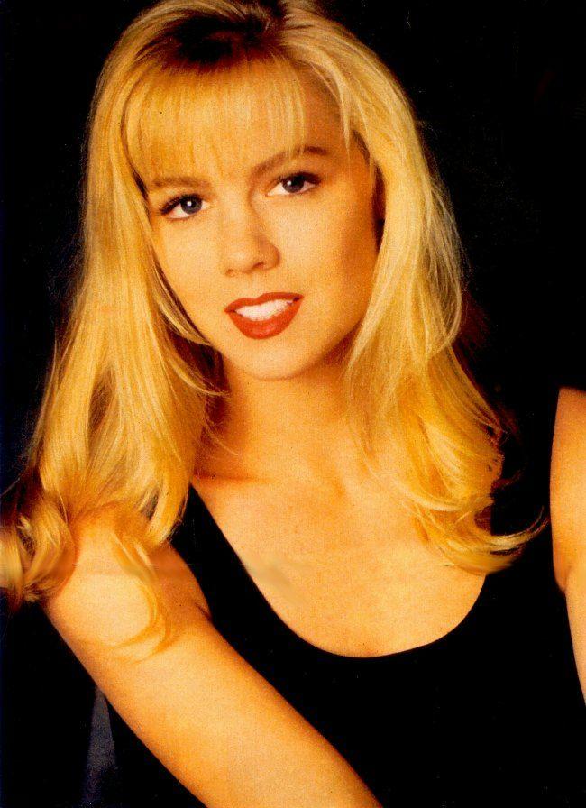 Jennie Garth played Kelly Taylor on Beverly Hills 90210