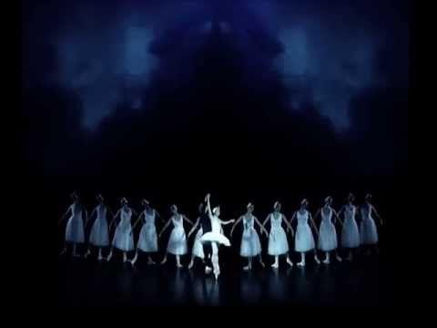 ▶ O LAGO DOS CISNES | Companhia Nacional de Bailado (22 junho) - YouTube [ #Bailado, #Ballet, #CNB, #LagoDosCisnes ]