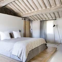 Toscane: Chambre de style de style Méditerranéen par dmesure