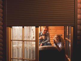 Барные витрины ENTERbel